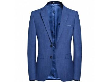 Blazer Masculino Lansboter - Azul