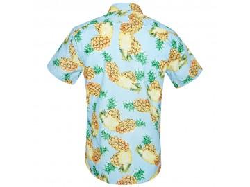 Camisa Estampada Masculina - Floral