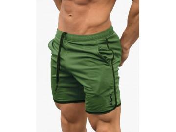 Short Masculino Casual - Verde